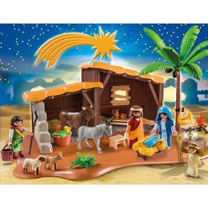 Playmobil 5588 Christmas - Crèche de Noël
