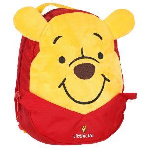 LittleLife Disney Sac à Dos pour Enfant Motif Winnie l'ourson