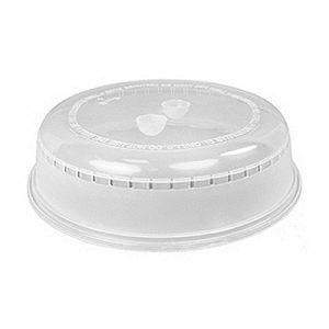 Plasticos de galicia Protecteur pour assiette au micro-ondes (23 cm)