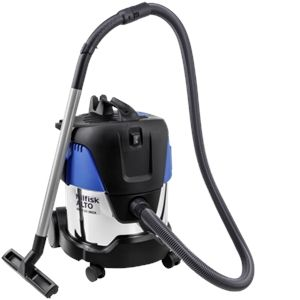 Nilfisk AERO 21-01 PC Inox - Aspirateur eau et poussière