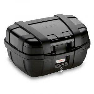 Givi Top case moto Monokey Trekker 52L Black Line