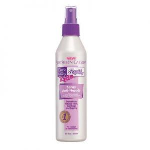 Dark & lovely Spray Anti-Noeuds Enfants 250 ml