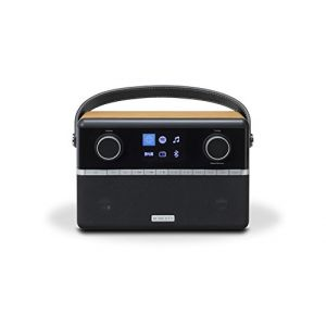 Roberts Stream 94I - Radio DAB +/FM/Spotify/USB et WiFi Internet Radio)