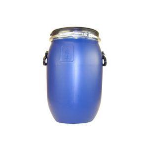 Belli 0913 0 - Fût à fruits ouverture totale 30 litres