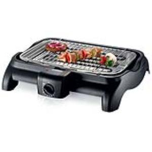Severin PG 1511 - Grill électrique de table