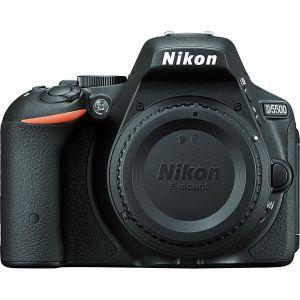 Nikon D5500 (Boitier nu)
