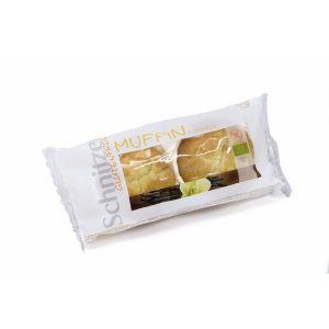 Schnitzer Muffins Vanille sans gluten 140g