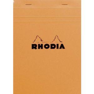 Rhodia Bloc de bureau 80 feuilles (A5)