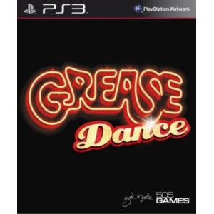 Grease Dance (PlayStation Move) [PS3]