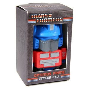 Paladone Anti stress Transformers Optimus Prime
