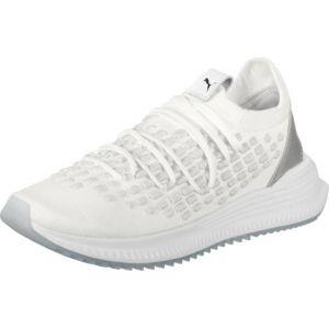 Puma Avid Fusefit chaussures blanc argent 44,0 EU