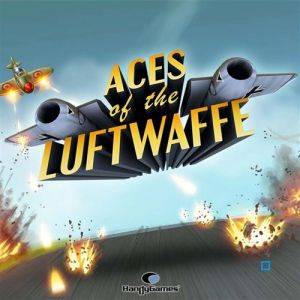 Aces of the Luftwaffe - Squadron Edition [PS4]