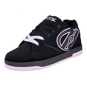 Heelys Chaussures à roulettes PROPEL 2.0 Noir - Taille 38,39,35,36 1/2