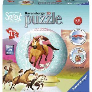Ravensburger Spirit 3D Puzzle-Ball 11143