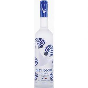 Grey Goose Vodka original, édition limitée riviera