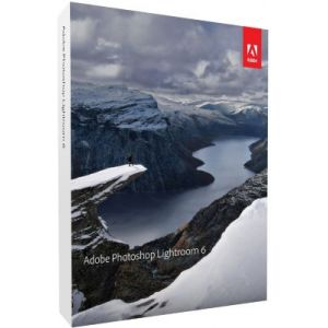 Photoshop Lightroom 6 pour Windows, Mac OS