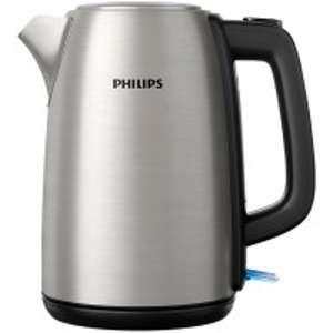 Philips HD9351/90 Bouilloire 2200W 1,7L couvercle articulé