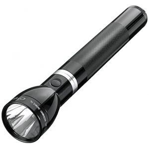 Maglite RL4019 Lampe torche LED rechargeable 643 Lumière noir, Aluminium, noir,