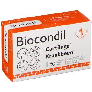 Image de Biocondil 60 Comprimés Nouvelle Formule