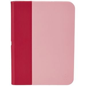 "Belkin F7P336btC02 - Etui folio pour Samsung Galaxy Tab 4 / Tab S 10"" avec fermeture magnétique"