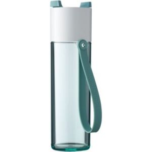 Rosti mepal Bouteille d'eau Justwater 500 ml nordic green