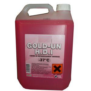 Bidon de 5 litres de liquide de refroidissement Professionnel -30°C 0005002013