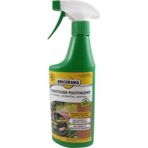 Bricorama Anti pucerons prêt à l'emploi 500 ml