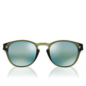 Oakley OO9265-05 Latch matte olive ink/emerald iridium