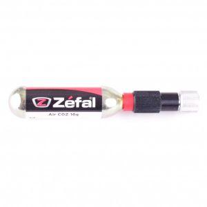Zéfal Adaptateur EZ Control pour cartouche CO2 avec régulateur