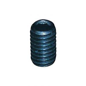 Toolcraft 886287 - 20 goupilles filetées à 6 pans creux M4 X 12