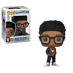 Funko Figurine Pop! Marvel Runaways: Alex