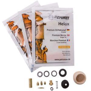 Petromax Set pièces d'usure Pièces d'usure HK 500 Accessoires de lampe