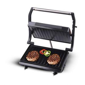 Techwood TPG-756 - Gril panini électrique