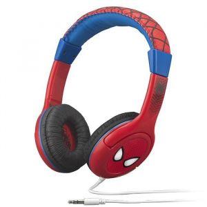 SM140 - Casque filaire enfant Spiderman