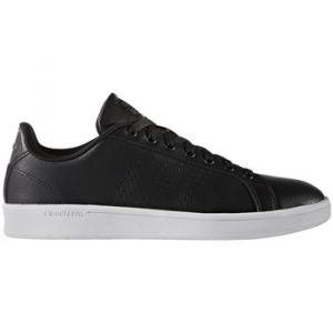 Adidas Neo Cloudfoam Advantage Clean Noir