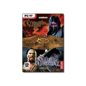 Neverwinter Nights 2 Gold Edition - Le jeu + l'extension Mask of the Betrayer [PC]