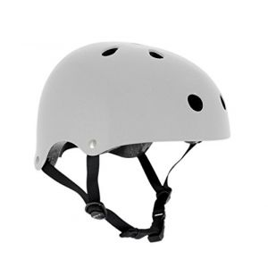SFR Essentials Helmet - Casque - unisexe adulte - blanc - S/M