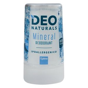 Optima Deo naturals mineral ipoallergenico