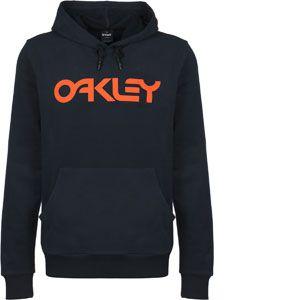 Oakley B1b Po sweat à capuche Hommes bleu orange T. M