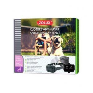 Zolux Clôture anti-fugue : chien à partir de 5 Kg