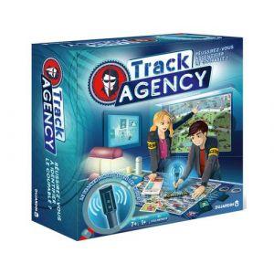 Dujardin Track Agency