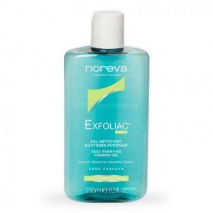 Noreva Exfoliac - Gel quotidien purifiant
