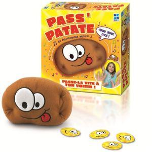 Megableu Pass'Patate