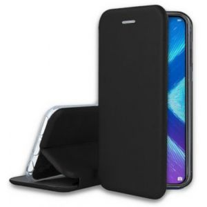 Ibroz Etui Honor 8x Slim Magent Black