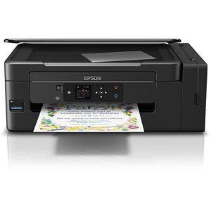 Epson ET-2650 - Imprimante multifonctions couleur jet d'encre