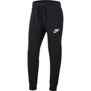 Nike Jogging enfant Pantalon de sport noir pour fille Noir - Taille 10 ans