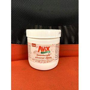 Pastille eau de javel effervescente désinfectante chlorées Boite de 150 pastilles