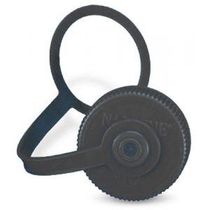 Nalgene Bouchon noir de 63 mm