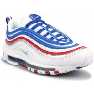 Nike Chaussure Air Max 97 pour Homme - Bleu - Taille 42.5 - Homme