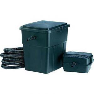 pontec Pondoclear 4000 - Pompe et filtre pour bassin